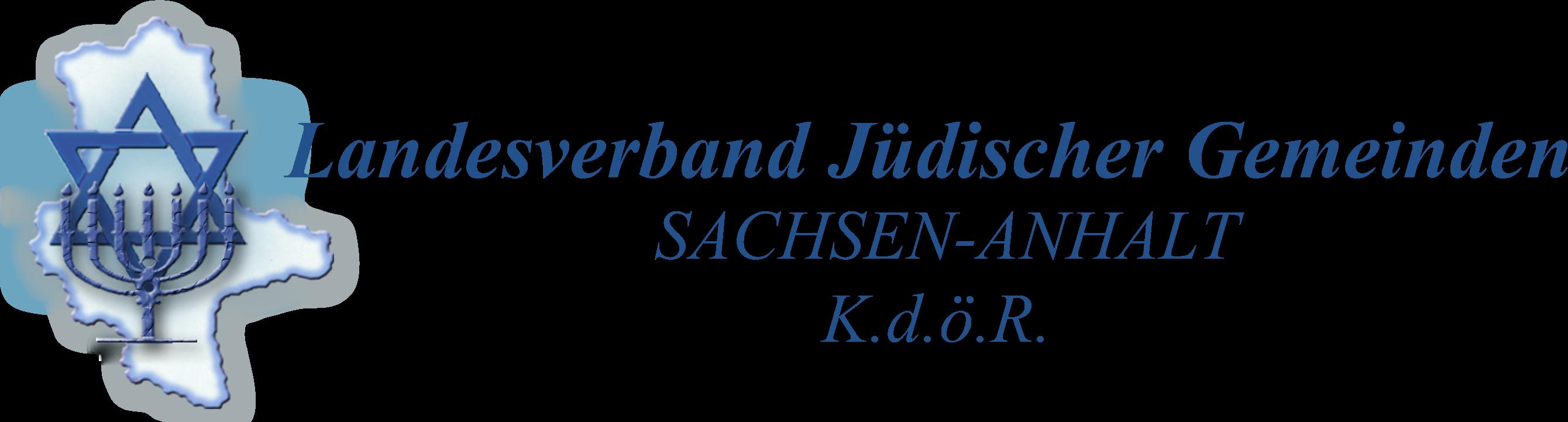 Landesverband Jüdischer Gemeinden Sachsen-Anhalt
