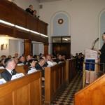 Amtseinführung Landesrabbiner 2011